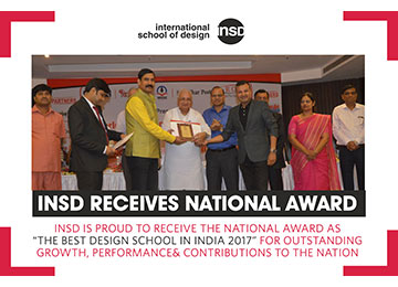 INSD-receives-National-award