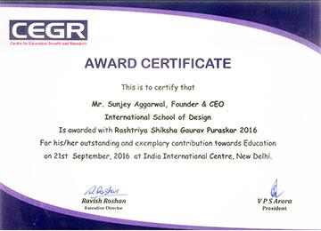 Rashtriye-Gaurav-award-Sunjey