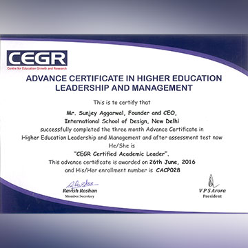 Academic-Leader-Award