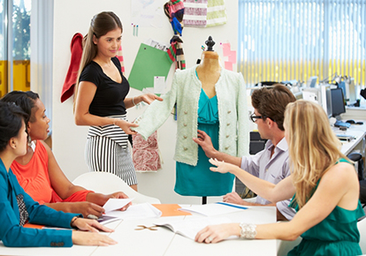 ADV DIPLOMA IN FASHION DESIGNING